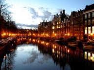 Amsterdam luxury car rental