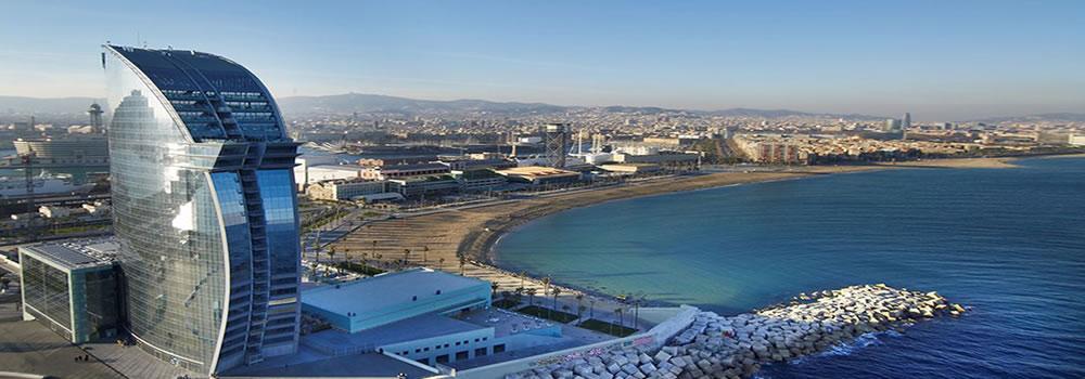 Barcelona luxury car rental