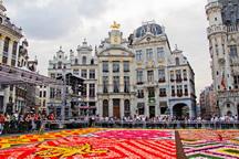 Rent sport car in Bruxelles