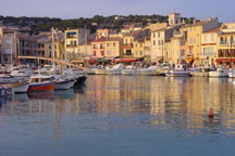 rental in Cassis