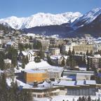 rental in Davos
