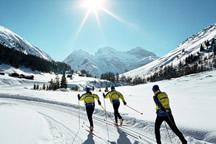 Rent sport car in Davos
