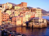 rental in Genova