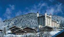 Gstaad luxury car rental