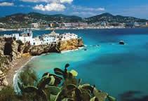 rental in Ibiza