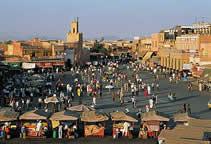 Marrakech luxury car rental