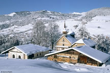 hire suv in Megeve