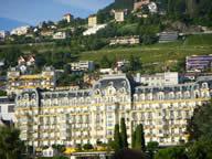 Rent sport car in Montreux