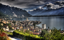 hire suv in Montreux