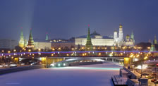 hire suv in Moscow