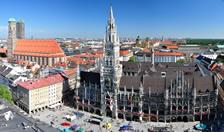 rental in Munich