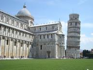 rental in Pisa