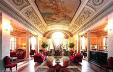 hire suv in Pisa