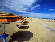 hire suv in Rimini