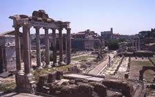 rental in Roma
