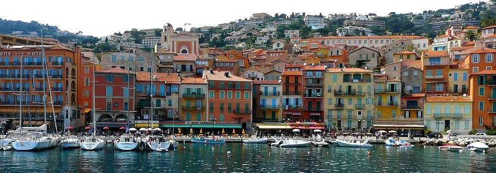 Villefranche-sur-Mer luxury car rental