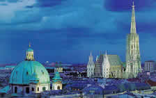 Wien sport car rental