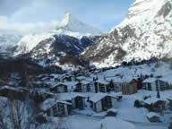 rental in Zermatt